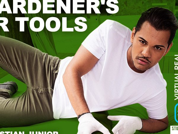 The gardener's power tools