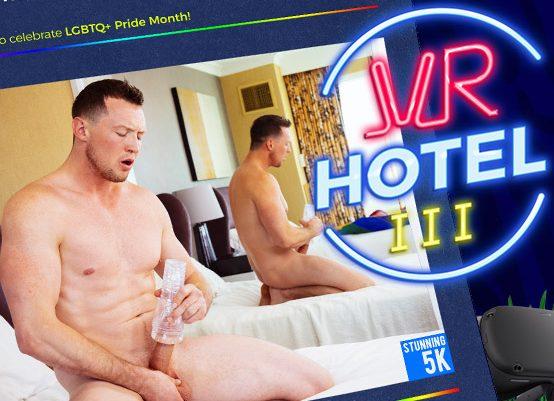 VR Hotel III