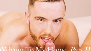Welcum To My Home – PART II