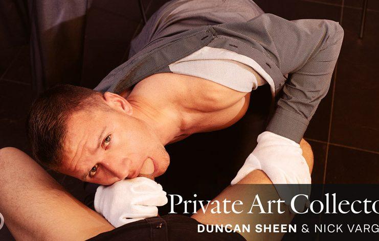 Private Art Collector